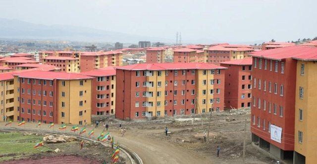 Two bedroom condominium for sale at bole Bulbula