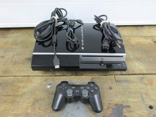 Used Sony PlayStation 3