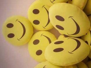 Emoji ትራስ
