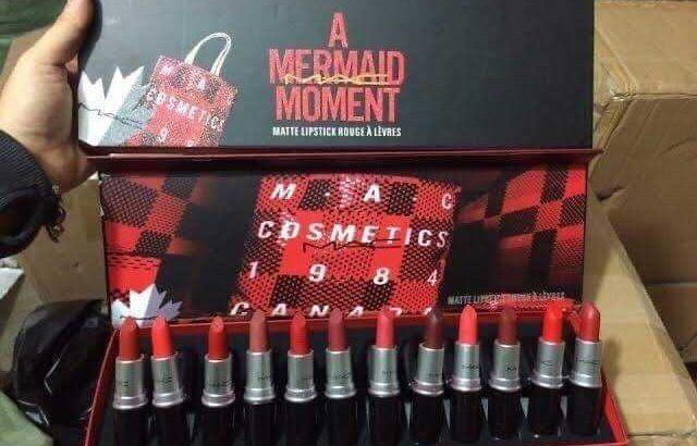 original Mac lipstick 💋