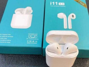 I11 5.0 earpods