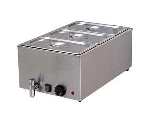 Electric Table Food Warmer Machine For Home Use