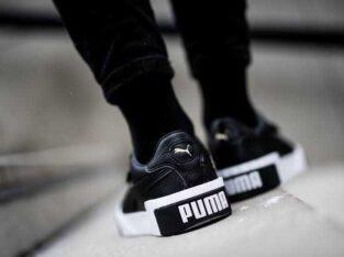 puma cali shoe