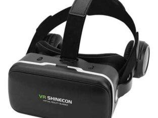 VR  Shinecon ®
