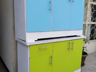 1.20 m kitchen cabinet