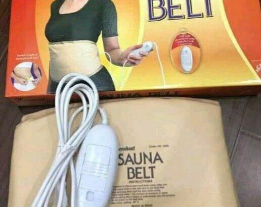 😂😂አስደሳች ዜና 😂  🎯የቦርጭ ማጥፊያ 🎯ተሻሽሎ የቀረበ  የ 1 አመት ዋስትና ያለው  free delivery  Fahrenheat sauna belt