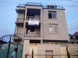 የኪራይ ህንፃ ባህር ዳር rental building