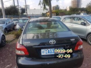 Toyota Yaris Sedal