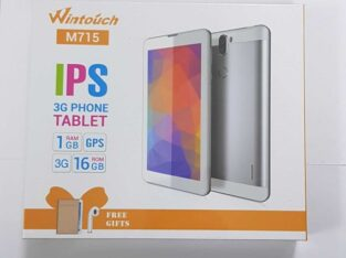 WINTOUCH M715 TABLET