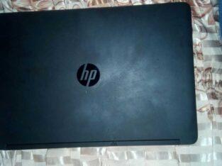 HP core i5 pro 1tera 8gb ram (used)