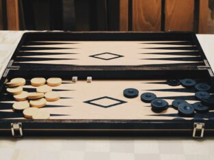 3 in 1 chess boards, backgammon, Checkers