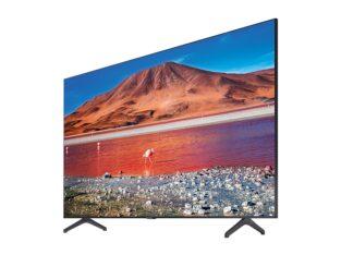 Samsung 55″ Class TU7000 Crystal UHD 4K Smart TV