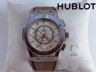 Hublot watch with free bracelet