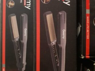 Geemy Professional Hair Straighter