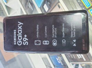 Sumsung Galaxy S9+