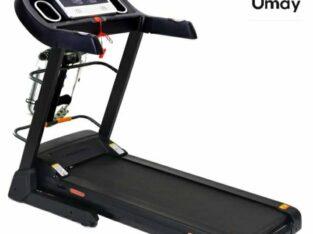 treadmills(የመሮጫ ማሽን)