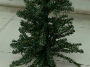 REAL CHRISTMAS TREE (190cm)