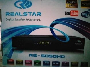 HD Receiver