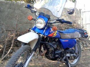 Suzuki TS 185ER 2005