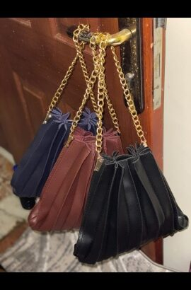 turkish bag