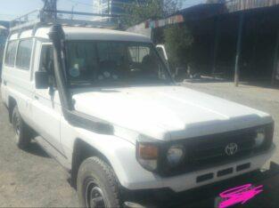 Car for sale የሚሸጥ መኪና