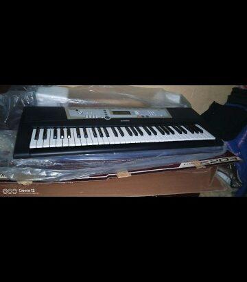 keyboards organ