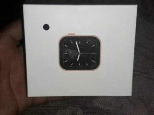 W26 smart watch