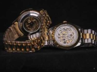 Rolex automatic watches