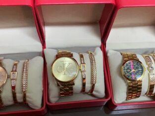 Brand ⌚ + Bracelets