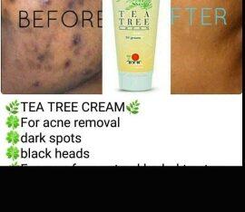 DXN's TEA TREE CREAM