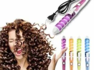 Womens hair pastra curly