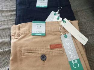 ESPIRIT Organic Pants
