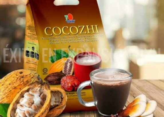 COCOZHI DRINK