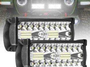 Car Led front lights