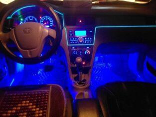 Dashboard Light